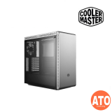 Cooler Master MasterBox MS600 TG ChassisSilver