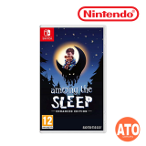 Among the Sleep for nintendo Switch (EU)