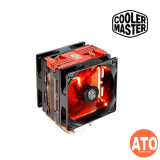Cooler Master Hyper 212 Turbo Red