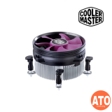 Cooler Master XDream i117 CPU Cooler