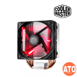 Cooler Master Hyper 212 Red LED