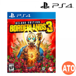 Borderland 3 for PS4 Deluxe Edition (ASIA) ENG/CHI