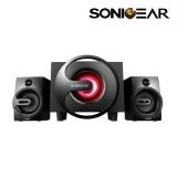 SonicGear Titan 5 BTMI Speaker (Black)