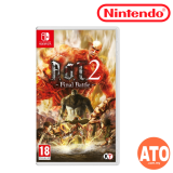 Attack on Titan 2 Final Battle - CHI for Nintendo Switch