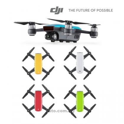 DJI Spark FLY MORE Combo (Sunrise Yellow) *No Warranty*