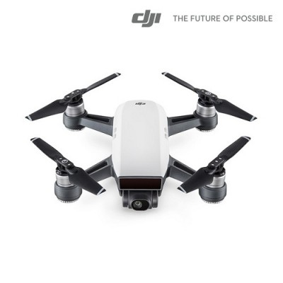 DJI Spark FLY MORE Combo (Extra 1 Battery)