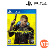 **PRE-ORDER** CYBERPUNK 2077 STANDARD EDI (R3) for PS4