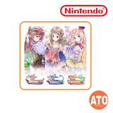 Atelier Arland Series for Nintendo Switch (JPN)