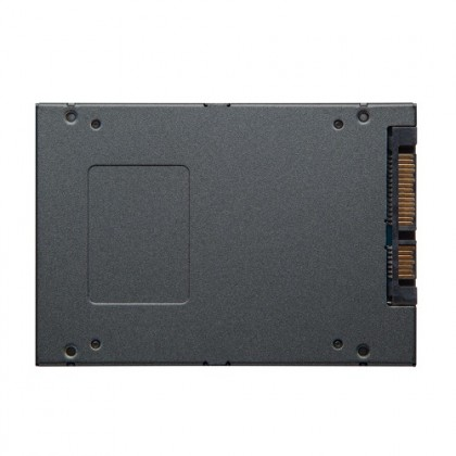 Kingston A400 SSD SATA 3 480GB (3 Years Warranty)