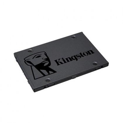 Kingston A400 SSD SATA 3 480GB (3 Years Warranty)