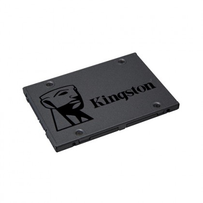 Kingston A400 SSD SATA 3 240GB (3 Years Warranty)