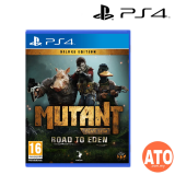 Mutant Year Zero - Road to Eden for PS4 (EU)