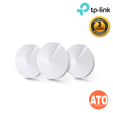 TP-Link Deco M9 Plus AC2200 Smart Home Mesh 3-Pack Wi-Fi‎