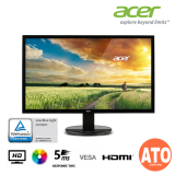 "Acer 19.5"" K202HQL LED Flat LCD Monitor (5MS / HDMI /  AcerVisionCare)"