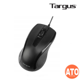 Targus U660 USB Optical Mouse (Black)