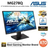 "ASUS MG278Q 27"" Gaming Monitor (2560*1440)"