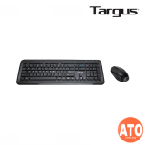 Targus KM610 Wireless Keyboard & Mouse Combo English