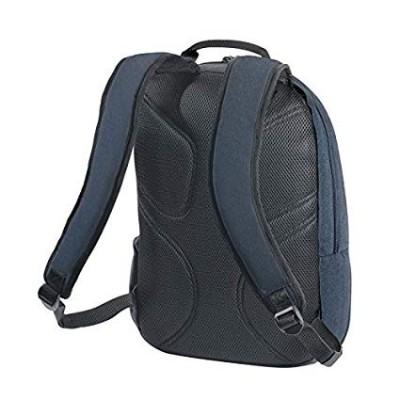 "Targus 15"" Groove X Compact Backpack for MacBook (Blue / Burgundy)"