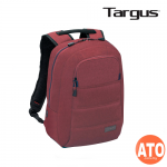 "Targus 15"" Groove X Compact Backpack for MacBook (Burgundy)"
