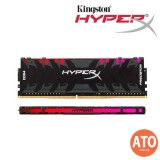 HyperX Predator RGB (HX432C16PB3AK2/32) 32GB 3200MHz DDR4 CL16 DIMM (Kit of 2) XMP RAM