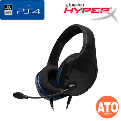 HyperX Cloud Stinger Core (Official Licensed Product for PS4)