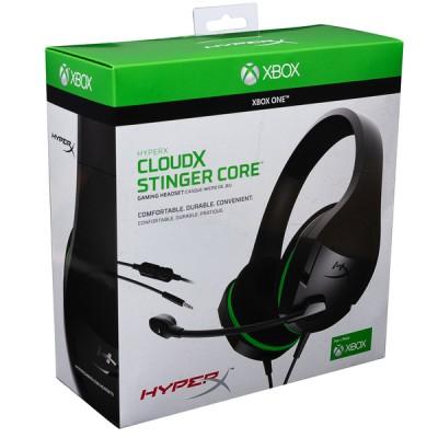 HyperX CloudX Stinger Core (Designed for Xbox)