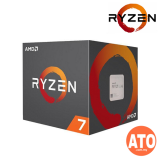 AMD Ryzen 7 2700 with Desktop Processor (with Wraith Spire LED Cooler)
