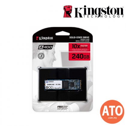 Kingston A400 M.2 SATA 240GB