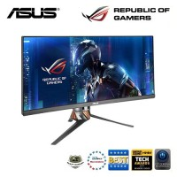 "ASUS ROG Swift Curved PG348Q 34"" Gaming Monitor (3440*1440)"