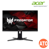 Acer Predator 25'' XB252Q Gaming Monitor (Full HD / 1920x1080 / NVIDIA G-SYNC / 1Ms / 240Hz / HDMI / DP / USB)