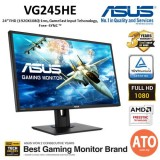 "ASUS VG245H 24"" Eye Care Gaming Monitor (1920*1080)"