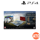 Assassin's Creed Odyssey Omega Edition for PS4 (R3 ENG/CHI)