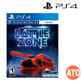 Battlezone for PS4/PSVR (R3 ENG/CHI)