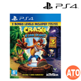 Crash Bandicoot N. Sane Trilogy Bonus Edition for PS4 (R3 ENG)