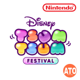 Disney Tsum Tsum Land for Nintendo Switch (ASIA) CHI
