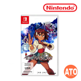 **PRE-ORDER** Indivisible for Nintendo Switch (Asia) ENG/CHI/JPN - ETA OCT 11