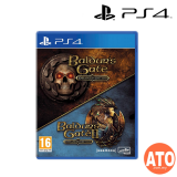 Baldur's Gate [Enhanced Edition] for PS4 (EU)