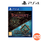 Planescape Torment & Icewind Dale [Enhanced Edition] for PS4 (EU)