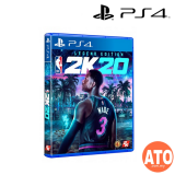 NBA 2K20 Legend Edition for PS4 (R3) T.CHI/ENG
