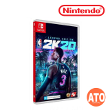 NBA 2K20 Legend Edition for Nintendo Switch (ASIA) T.CHI/ENG
