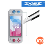 DOBE Nintendo Switch Lite Protective Glass