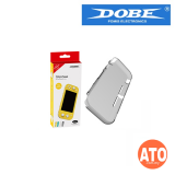 DOBE Nintendo Switch Lite TPU Case (Green / Grey / Yellow)