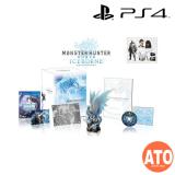 **PRE-ORDER** Monster Hunter Iceborne Master Collector Edition for PS4 - ETA 6 Sept