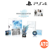 Monster Hunter Iceborne Collector Edition with DLC Only