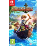 Stranded Sails Explorers of the Cursed Islands for Nintendo Switch (EU) T.CHI/S.CHI/ENG