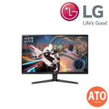 "LG 32GK650F-B 32"" QHD Gaming Monitor WITH Free Sync"