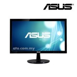 "ASUS VS207DF 19.5"" LED Monitor (1366*768)"