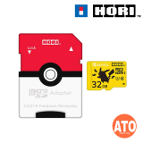 HORI Pokemon Micro SD Card for Nintendo Switch 32GB (PIKACHU)