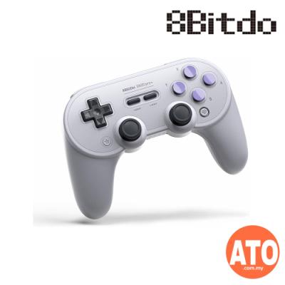 8Bitdo SN30 Pro+ Bluetooth Gamepad