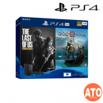 Playstation 4 PS4 Pro 1TB God of War & The Last of Us Bundle